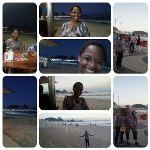 Dia incrível parte 3 Vacations day 7 Brasil-Rio de Janeiro ★★★★★