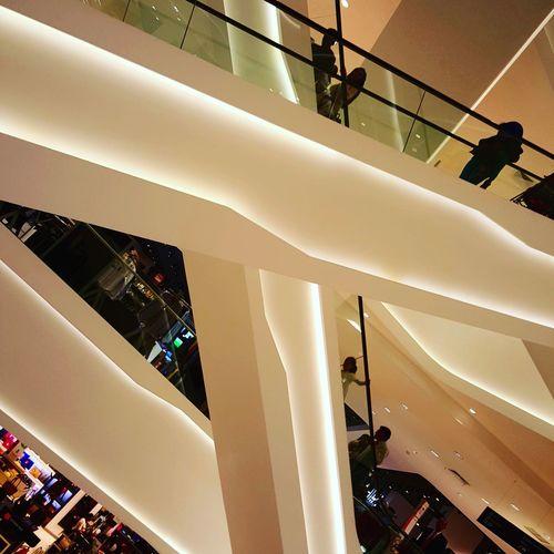 Escaleras Isherphoto
