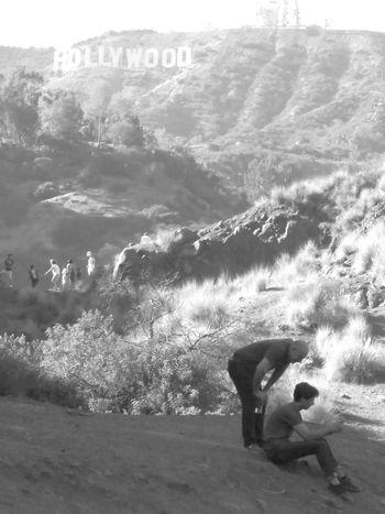 Jacob and Michael at the batcave, Outdoors Taking Photos People Watching City Life Los Ángeles Enjoying Life Walking Around Favorites Man