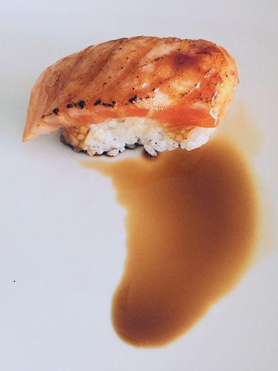 Sushi Soy Sauce
