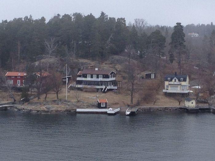 Baltic Sea Eye4photography  Stockholm Archipelago Cinderella Cruises