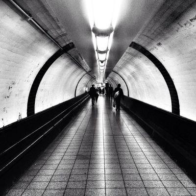 London Underground Blackandwhite Underground Eyem Best Shots Urban