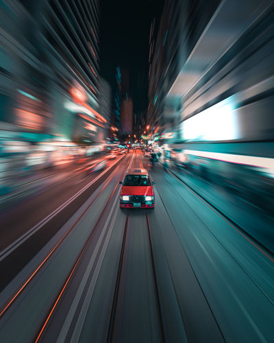 blaze your own trail Fast Nightphotography Taxi Blurred Motion Motion Speed City Activity Abstract Tunnel Transportation Illuminated Night Futuristic Light Trail City Life City Street Mode Of Transport Rush Hour Mobility In Mega Cities Adventures In The City #FREIHEITBERLIN