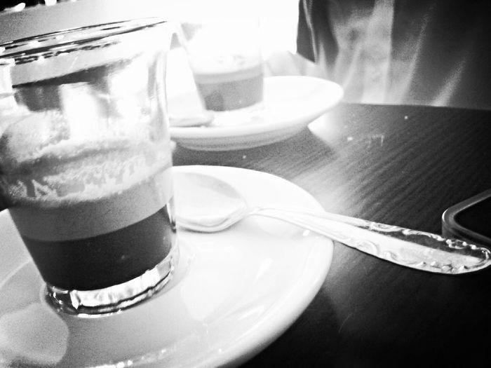 Caffee At Caffe Coffee And Cigarettes Caffeina