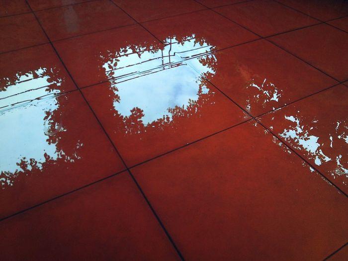 Mảnh trời của em rơi trên sân thượng :)))* YouAreThePrettySunshineOfMyLife