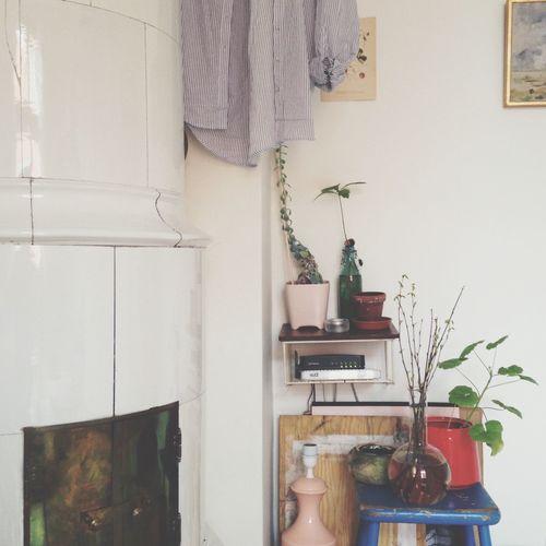 Som koppar Art, Drawing, Creativity Nature Interior Design Home Colors Light And Shadow Hello World Art
