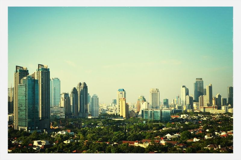 Jakarta First Eyeem Photo
