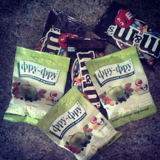 сладости конфетки Еда