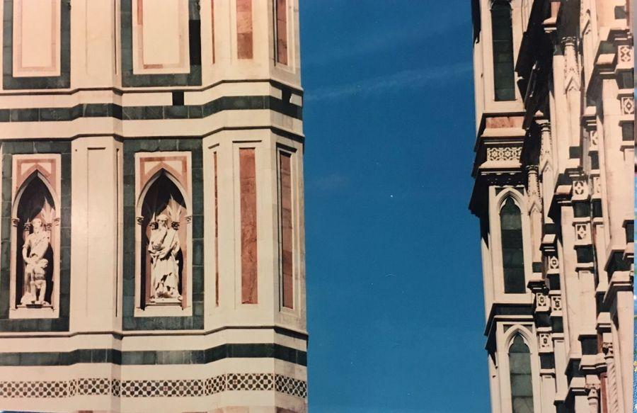 Florence Italy Film Photography Filmcamera Filmisnotdead Minolta X700 Kodakektar100