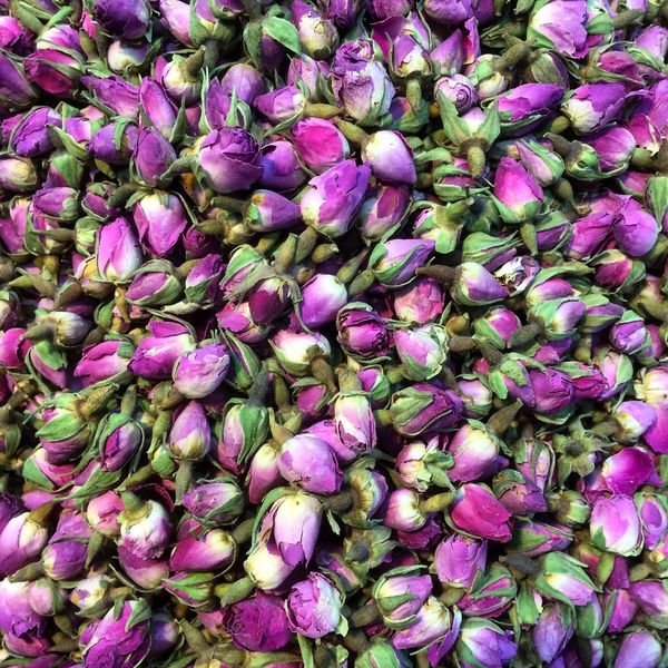 Flowers Roses Small Flowers Dry Flower  Iran Tehran Bazaar Tajrish Colorfull Showcase March Pattern IPhoneography