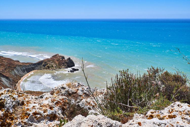 Spiaggia del