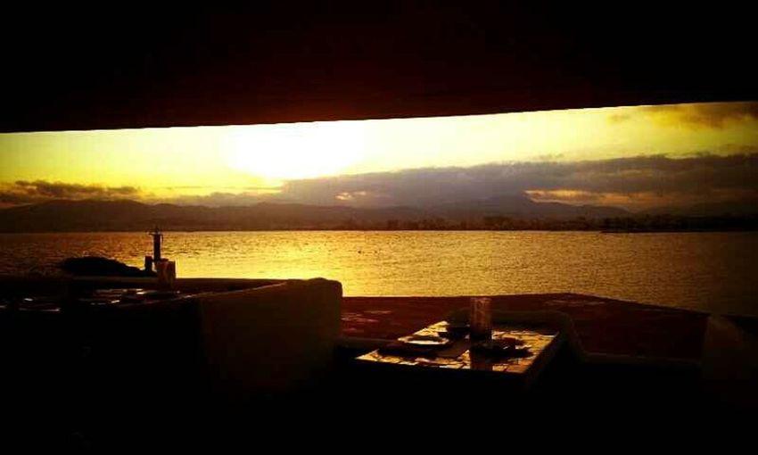 Somosfelices Españoles Y Sus Fotos Mallorca Sunset