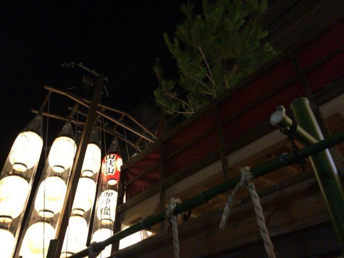 Kyoto Gion Festival Kyoto Festival Kyoto,japan Kyoto Street Gion Festival Yamabusi Yama Kyoto Gion Festival GionFestival Japanese Pine Japanese Lantern Kyoto NIght Lights Kyoto Tradisional