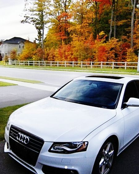 Audi 👍 First Eyeem Photo