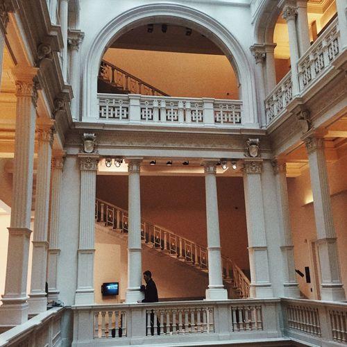 Built Structure Architecture Building Exterior Architectural Column White