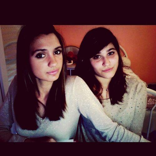 Ma double ! ❤️