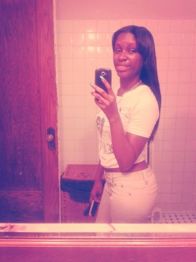 I Was Thick That Day Lol
