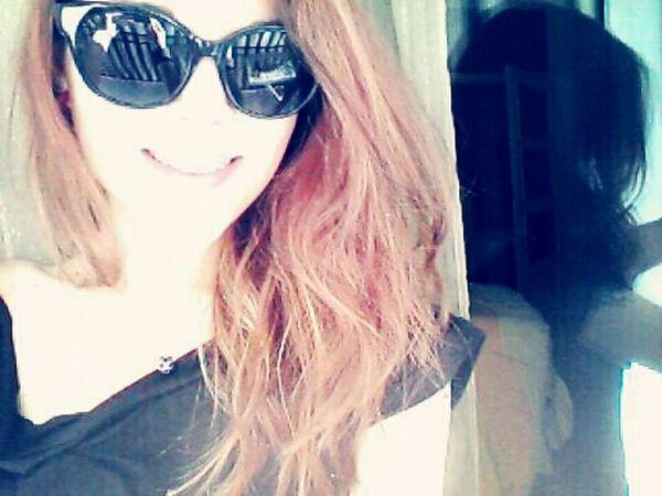 RedHAIR ❤ Smile ✌ Sunshine Goodmorning