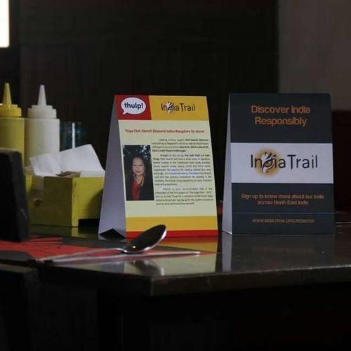 Discover India Responsibly. :) IndiaTrail Cafethulp Aketoli Travel India CSR Sustainable