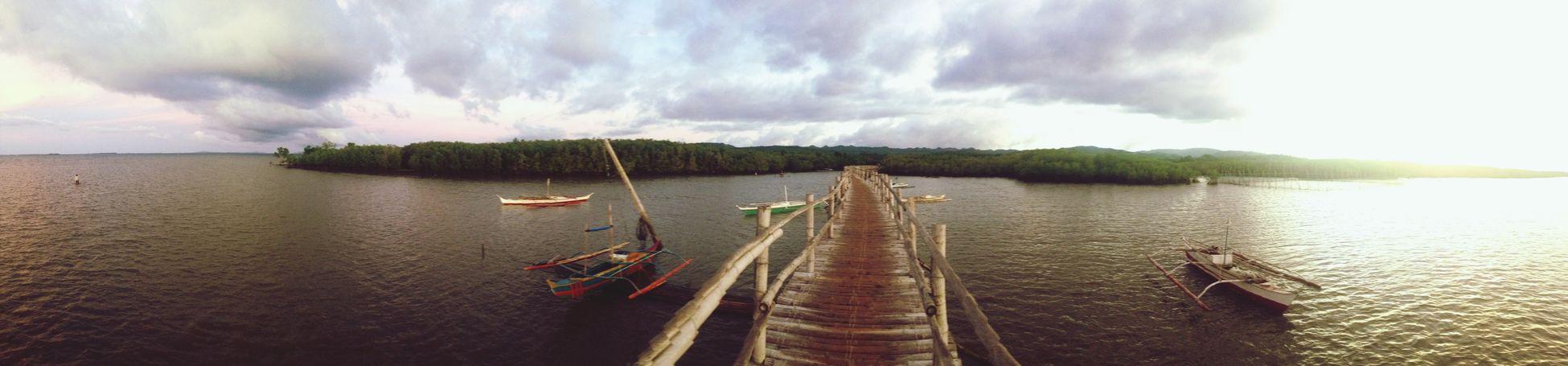 Boardwalk Macaas