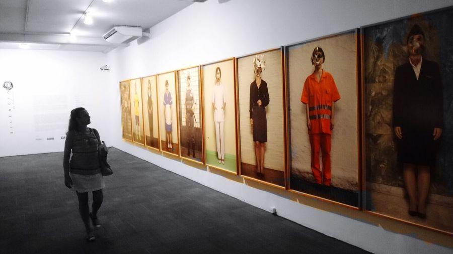 O Tempo dos Sonhos - Arte Aborígene Contemporânea AUSTRÁLIA Caixa Cultural Sao Paulo - Brazil EyeEm Team Art Splash City Life EyeEm City Things I Like Historic Center