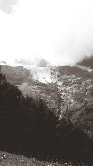 A L P E S France Montagne Nuages
