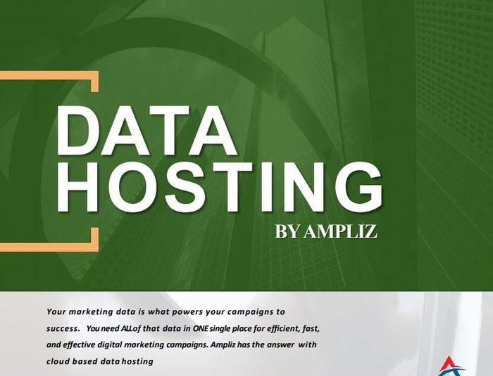 - Database Hosting Data Data Hosting Data Hosting Services Data Management Database Database Hosting Hosting Services Marketing Marketing Database