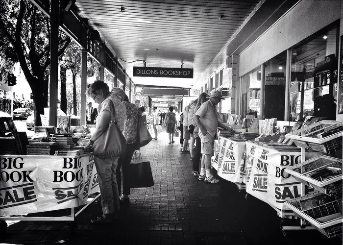Not a thing of the past Black And White Shootermag_australia AMPt_community Fltrlive #procamera7