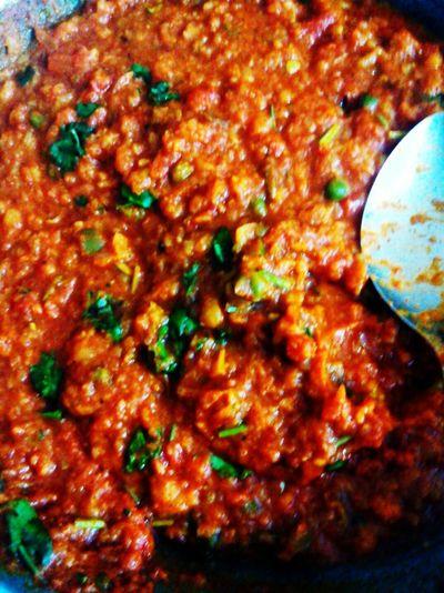 Pavbhaji Indian Food Foodporn Food Porn Awards Enjoy Eating Food Porn Yummy Food