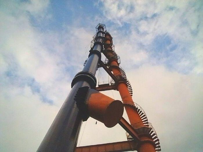 Horno ;-; Parque  Espacio Libre Horno