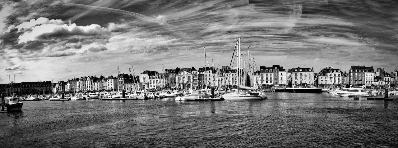 Boat Dieppe
