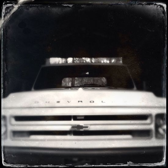 '67 Chevy...another year older and still running strong.
