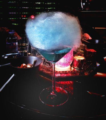Cocktail Cloud