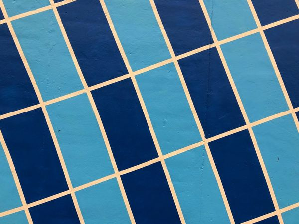 Something blue and something tjat the EE AI recommended. EyeEm Selects Pattern Full Frame Tile Blue Backgrounds Flooring Geometric Shape