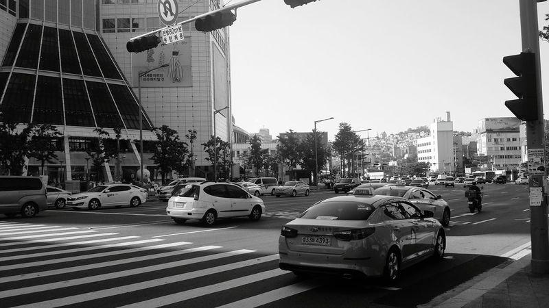 Тондэмун Южная Корея Сеул