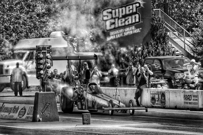 hear no evil Photography Blackandwhite Dragster Speed Loud Racing Car People Taking Photos Check This Out Hello World