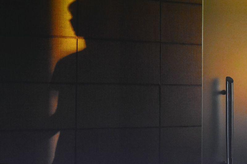 Wall Textured Wall Sunshine Morning Light Morning Sunshine Shadow Shadows & Lights Shadow Play Warm Colors