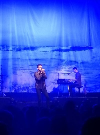 Music Performance Arts Culture And Entertainment Musician Rock Music Singer  Concert Photography Paradiso Amsterdam Tomchaplin