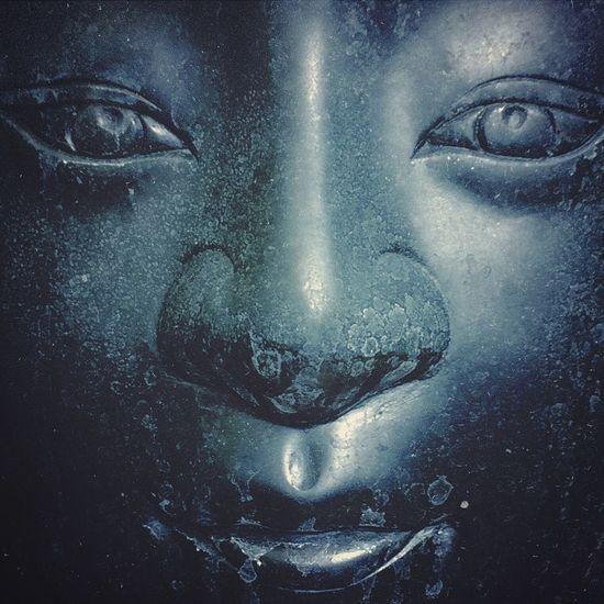 Mextures Buddha Still Life Minimalism
