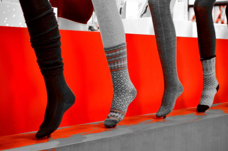 TK Maxx Socksie Shopping ♡ Socks Socksoftheday Legs Strümpfe Quartett 4legs Sockssss Shopping Mall Pantyhose