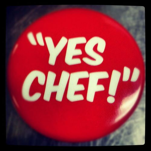 Culinary Yeschef Chef Foodlover