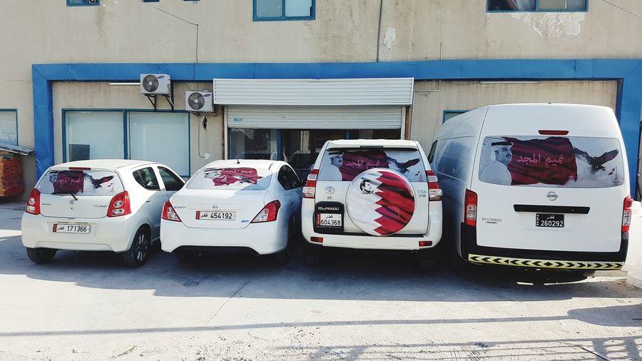 QND QND 2017 Vehicle Vehicle Branding Brand Expression My Job My Car