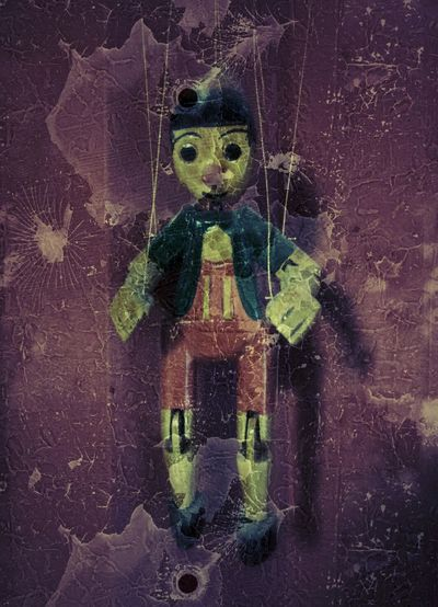 Por La Tarde Pinocchio Español