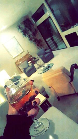 Livin in Luxury Wine Architecture Indoors  Winter Art Statue Luxury Lifestyle Blueberries Sweater Nails House Interior Design Wine Moments
