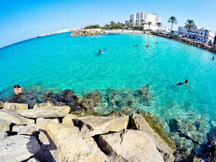 Mahdia/Tunisia Hallo World 😚 Happy People Tunisie