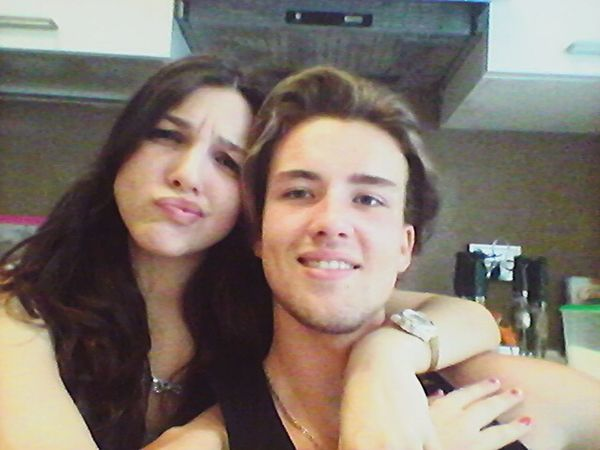 Summercollection Gio&chris Torino ❤ Girlfriend Love ♥ LastNight :) last night here :(