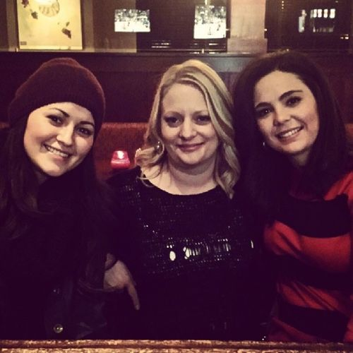 Love these ladies! Westsidegrill Missedthem Lotsofwine