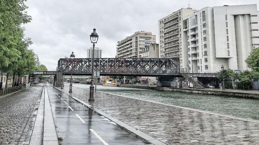 Rainy Days Wet