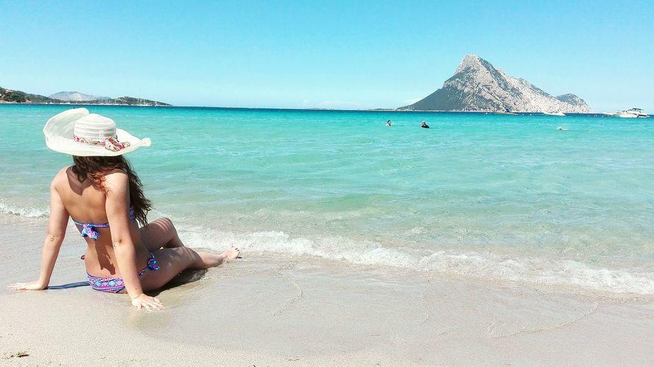 Sardinia Portotaverna Nofilter Paradise Sea Love Summer Paeadise