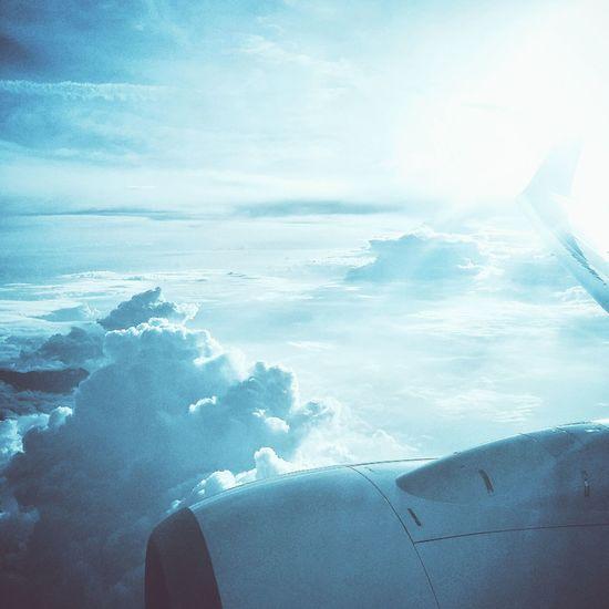 dreaming is part of planning. From An Airplane Window Vscocam Tadaa Community EyeEm Best Shots EyeEm Best Edits Mobilephotography The Traveler - 2015 EyeEm Awards